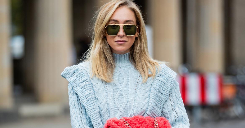 Suéteres que no te pueden faltar y puedes usarlos en todo el 2021