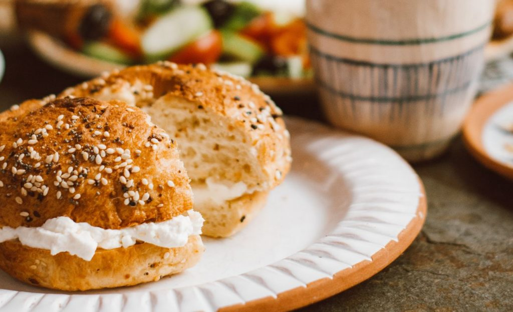 Prepara un desayuno para cuidar la salud cardíaca