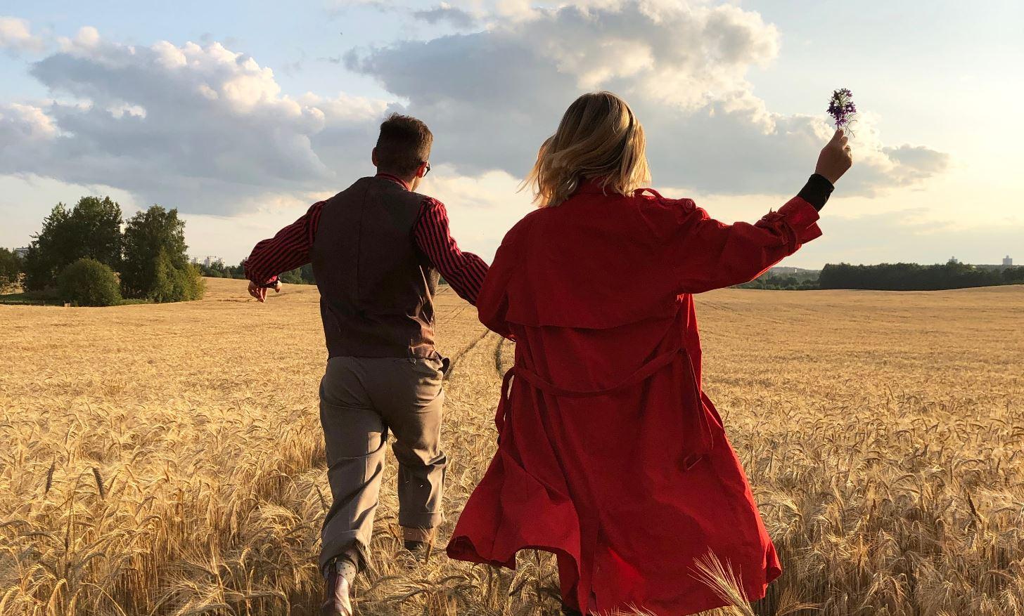 Cinco características de una relación de pareja sana