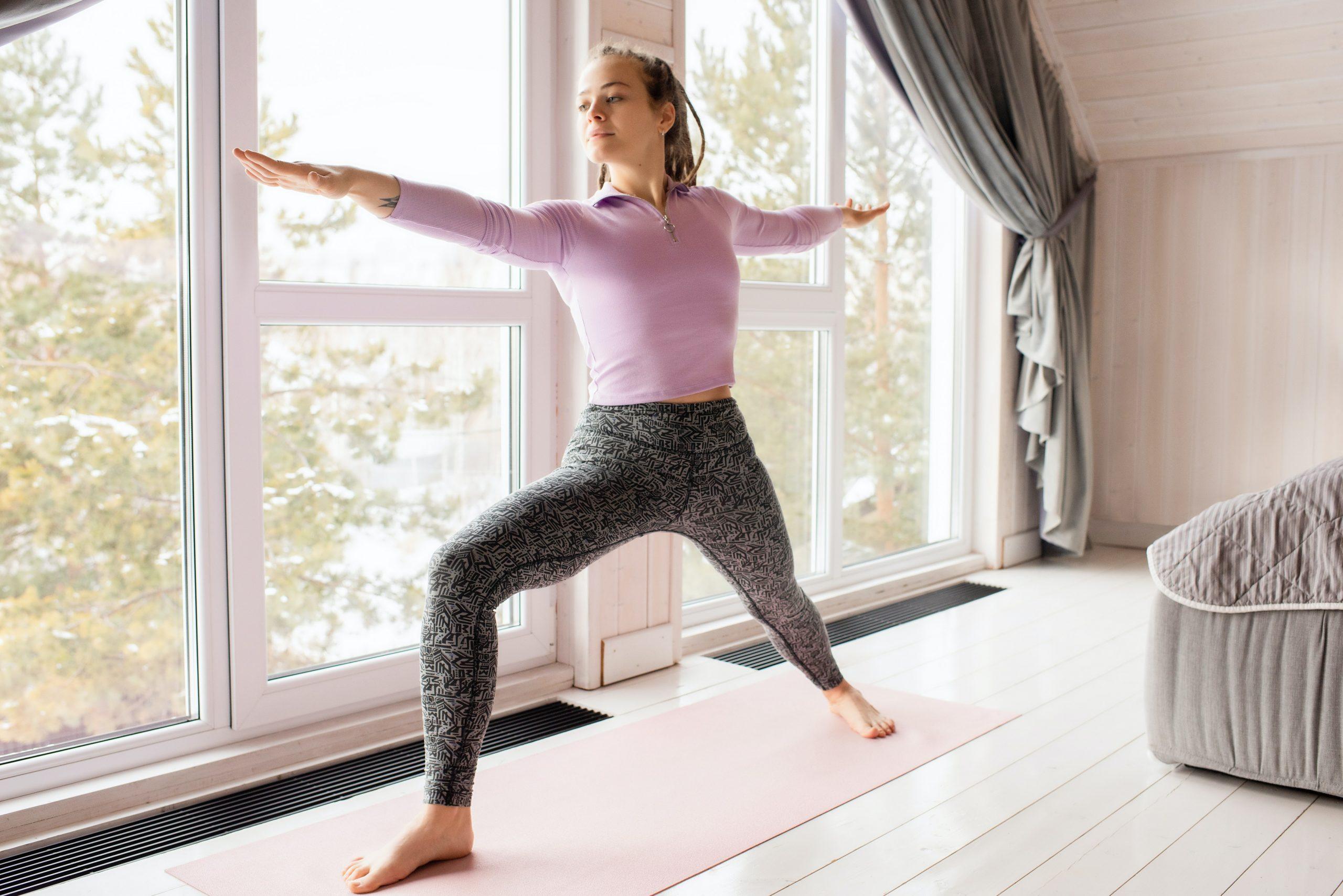 ¿Se puede bajar de peso aun estando en casa?