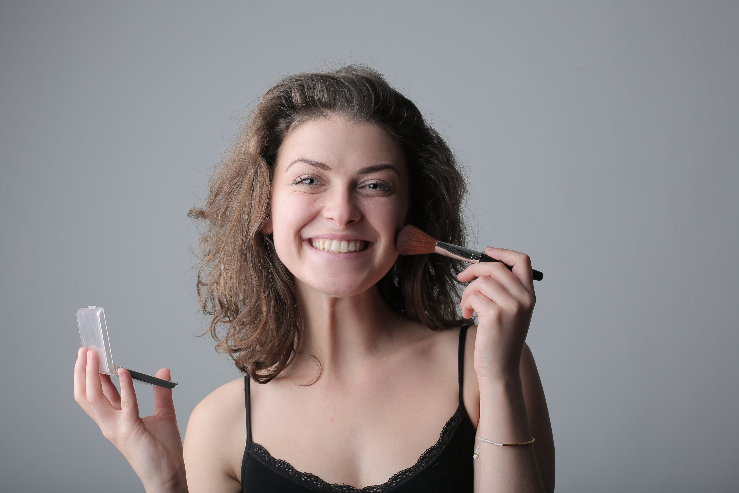 Cómo lograr un maquillaje natural en 8 pasos