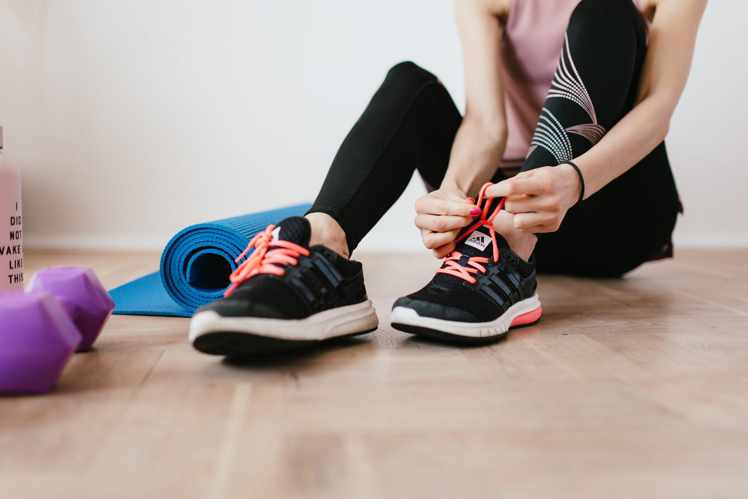 Rutinas cardio para quemar más de 300 calorías