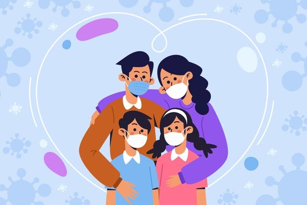 Cómo entender la aparición de nuevas cepas del coronavirus