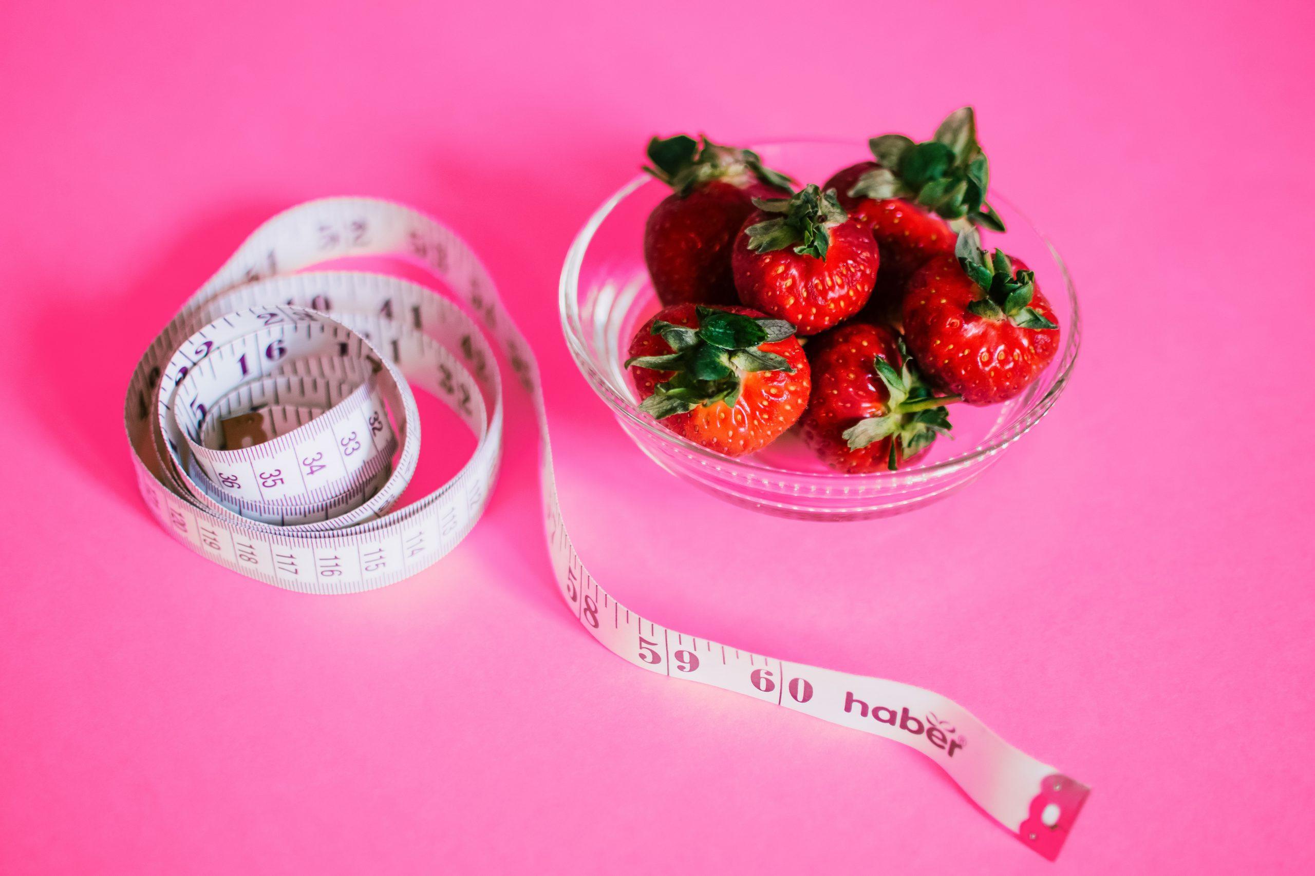 ¿Cómo establecer propósitos nutricionales reales y alcanzables?