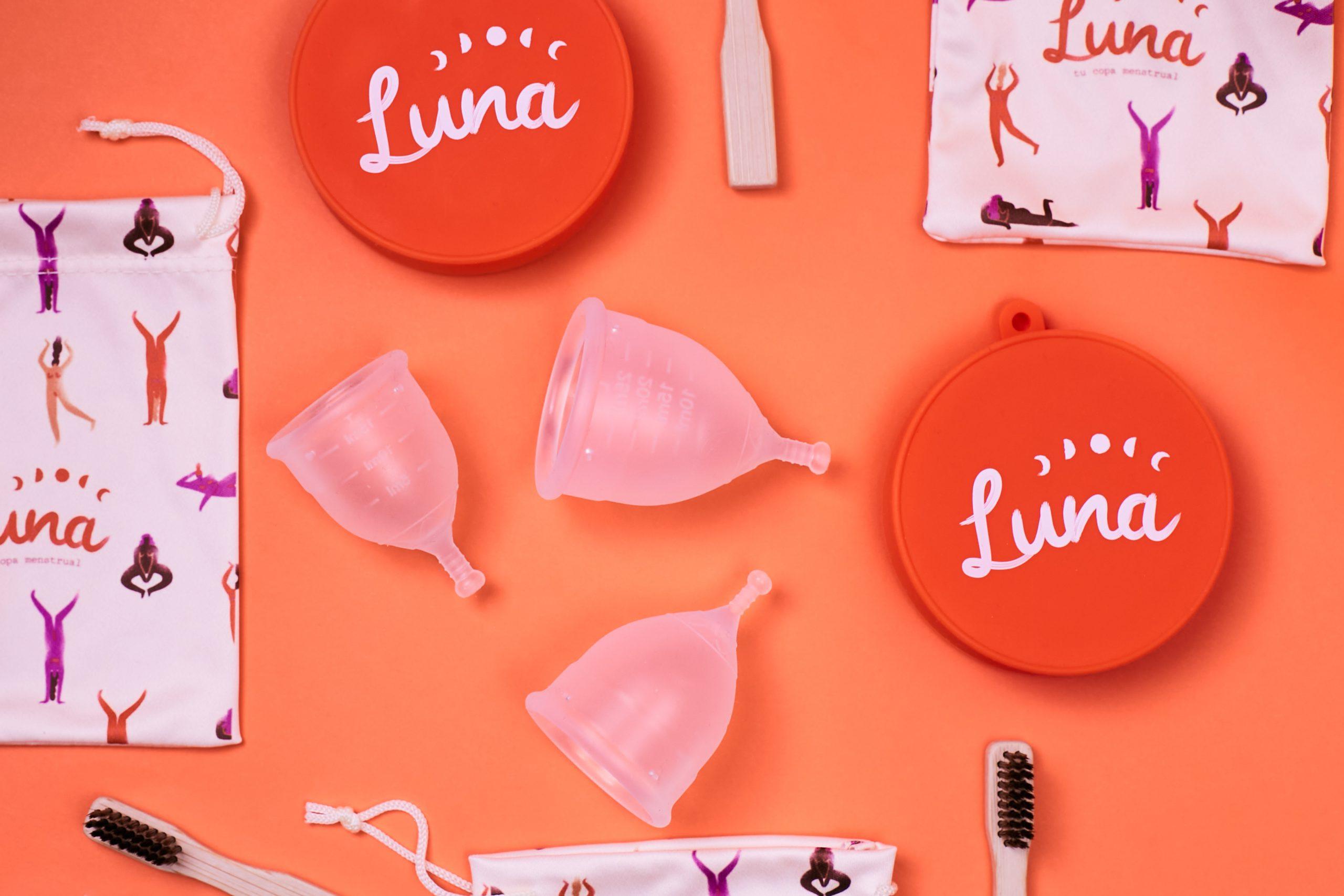 La copa menstrual es un método sostenible, seguro y eficaz