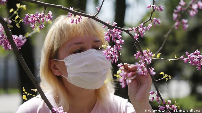 La pérdida del gusto y el olfato, los síntomas más subestimados del covid-19
