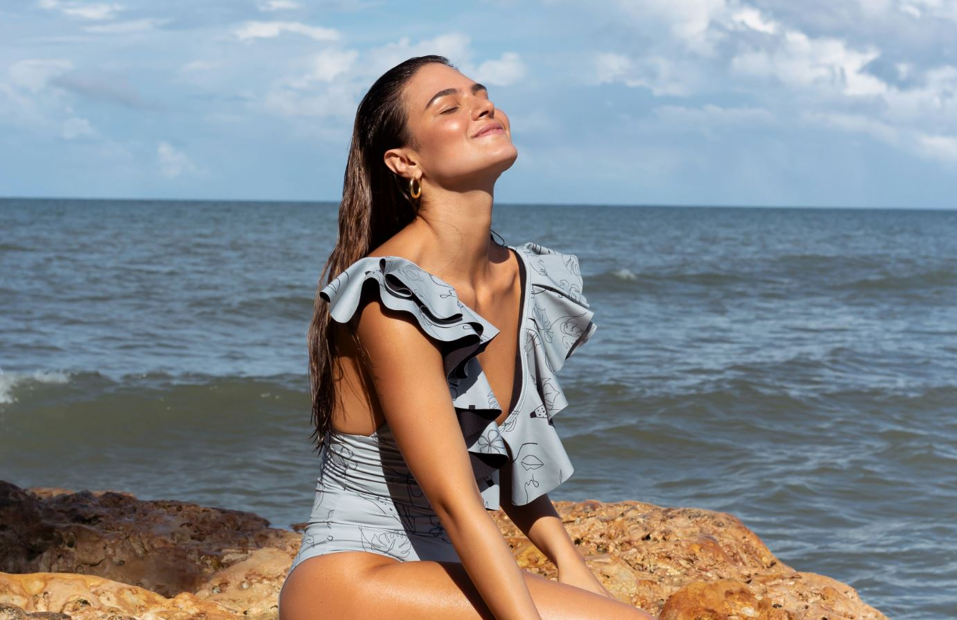 Plaza Fontabella y Bikini Town le dan la bienvenida al verano