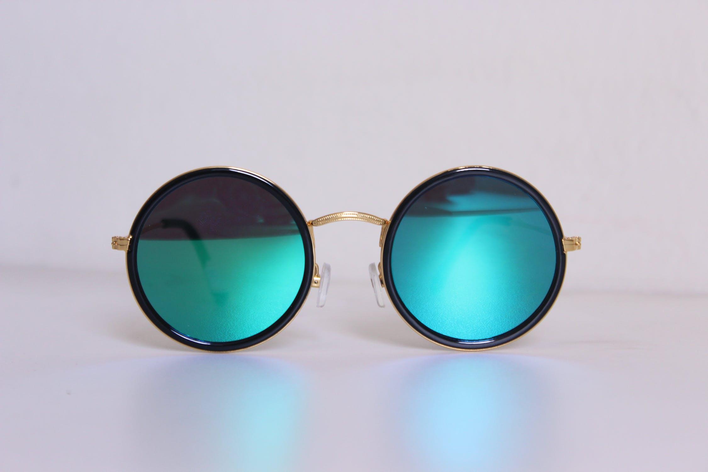 Filtros y tintes en las gafas aportan más perspectiva