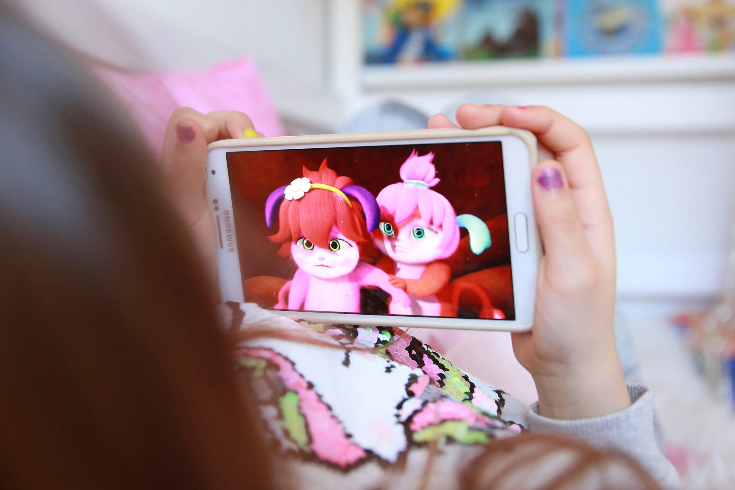 Nuevo control para filtrar contenido de YouTube a adolescentes