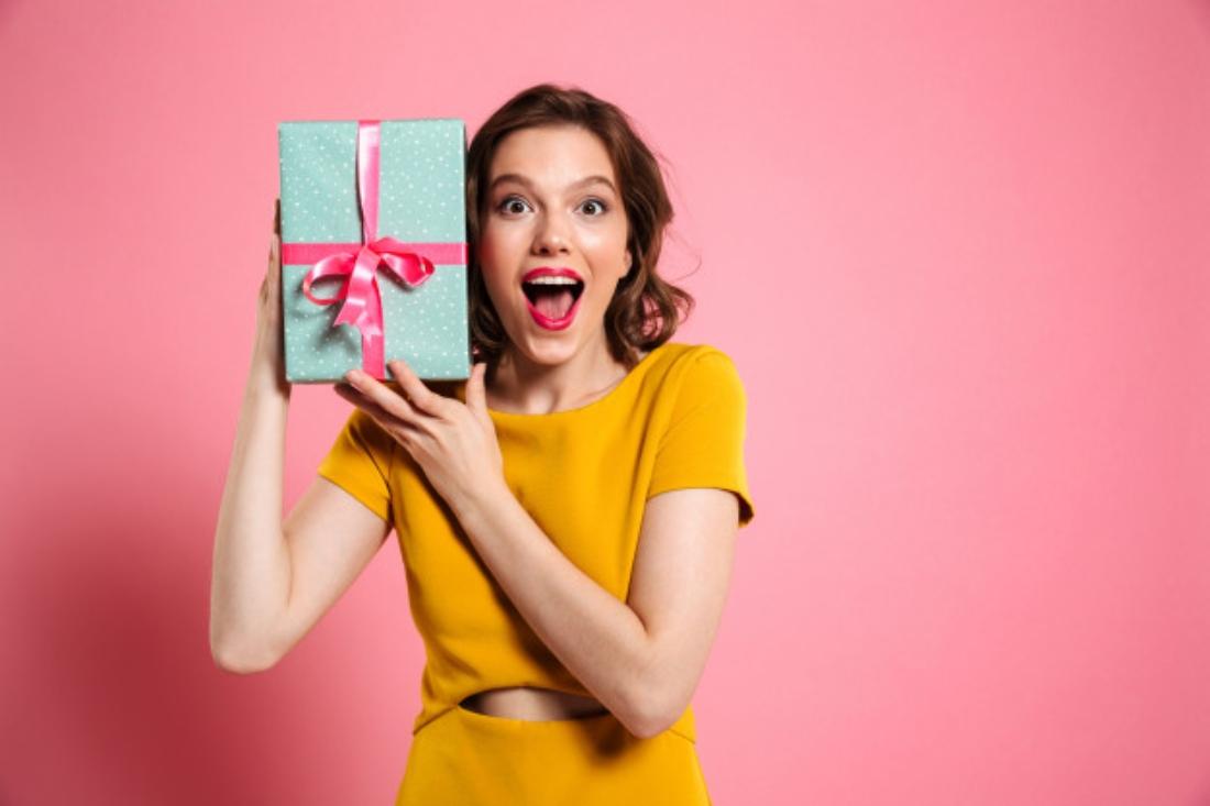 Ideas para consentir a mamá con los mejores sets regalables