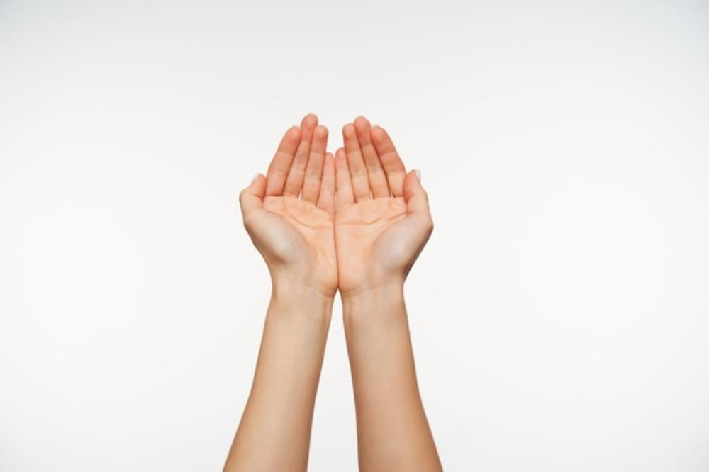 Cómo mantener las manos sanas y en forma