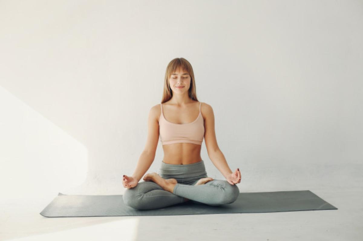 La disciplina del yoga que conecta la parte espiritual