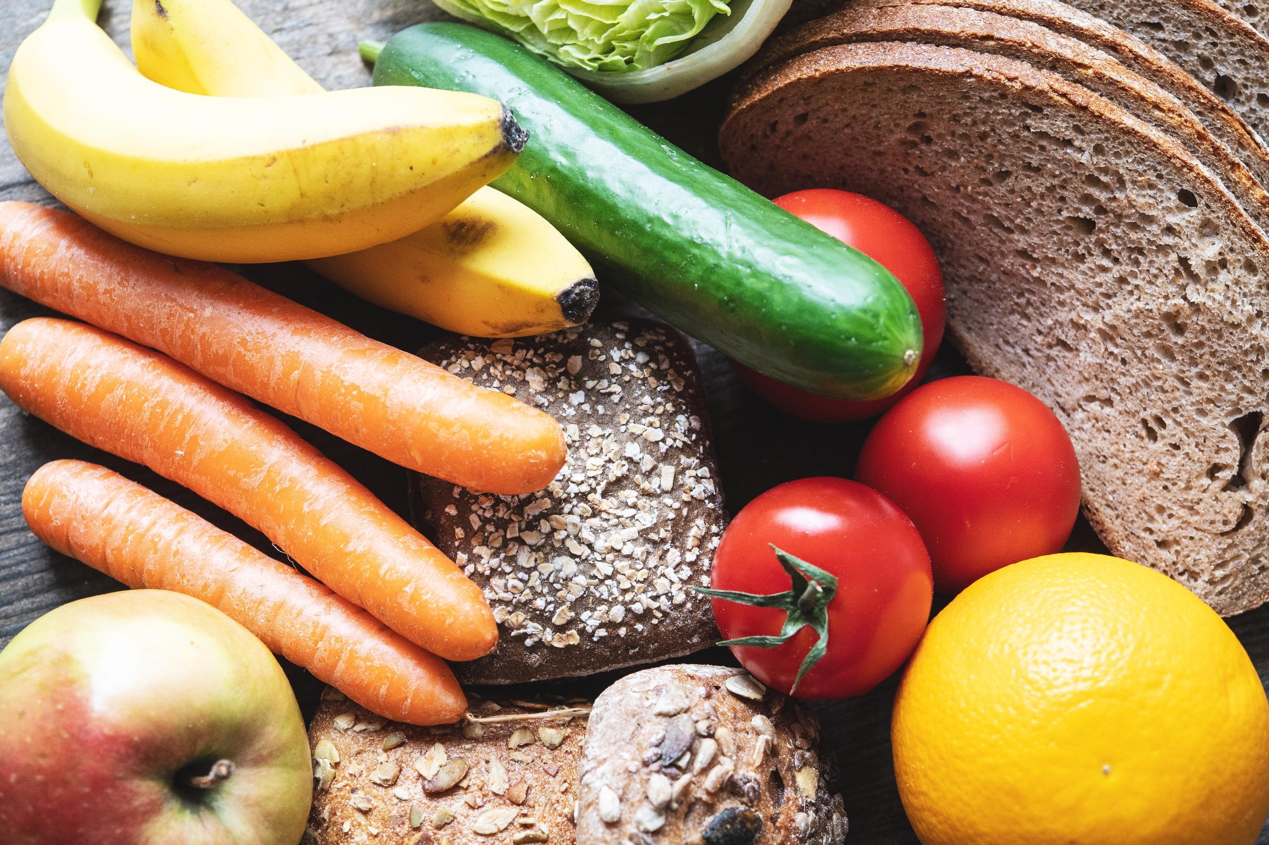 ¿Es recomendable una dieta con mucha verdura y algo de grasa?
