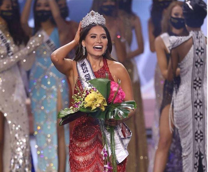 Miss Universo 2021: Andrea Meza y los outfits que la hicieron ganar