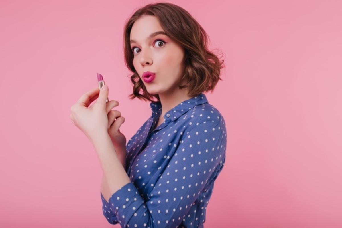 Ventajas y desventajas del uso de labial mate