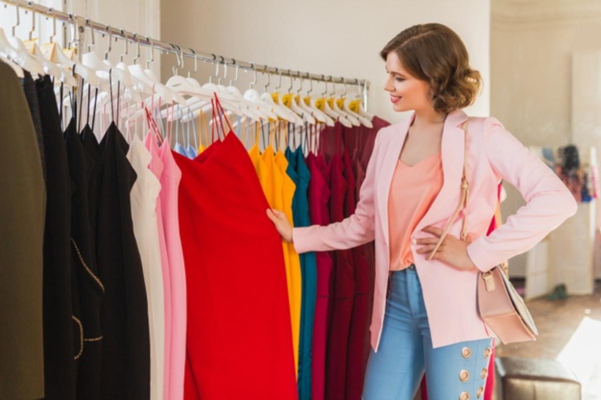 ¿Cómo combinar prendas de manera fácil y rápida?