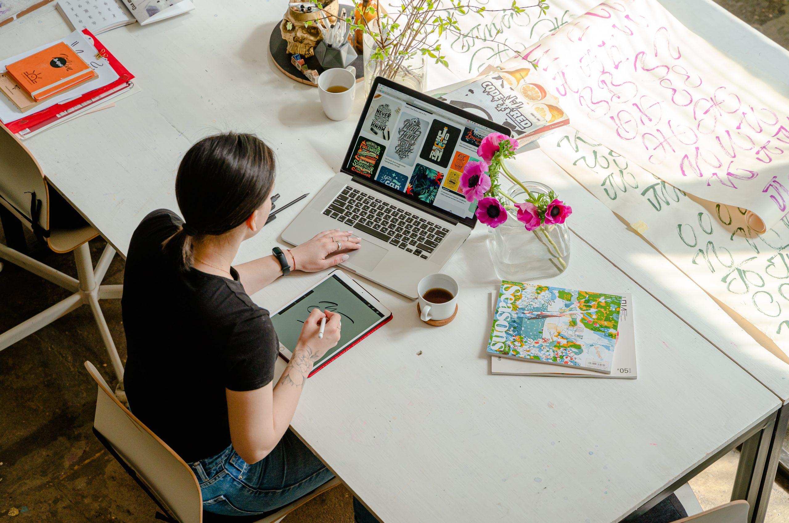 Consejos para hacer de  tu oficina un lugar más agradable
