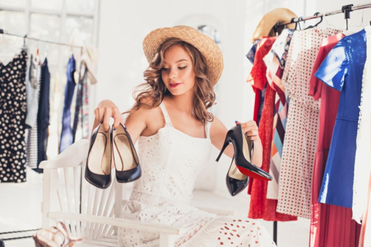 Refleja tu esencia a través de la moda
