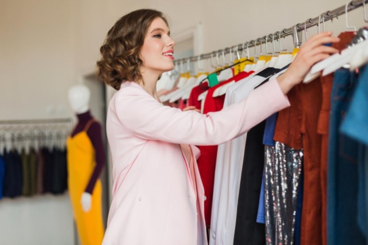 ¿Por qué buscamos ropa alegre en pandemia?