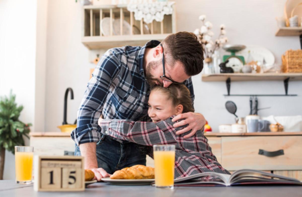 Cuatro recetas para prepararle a papá en su día