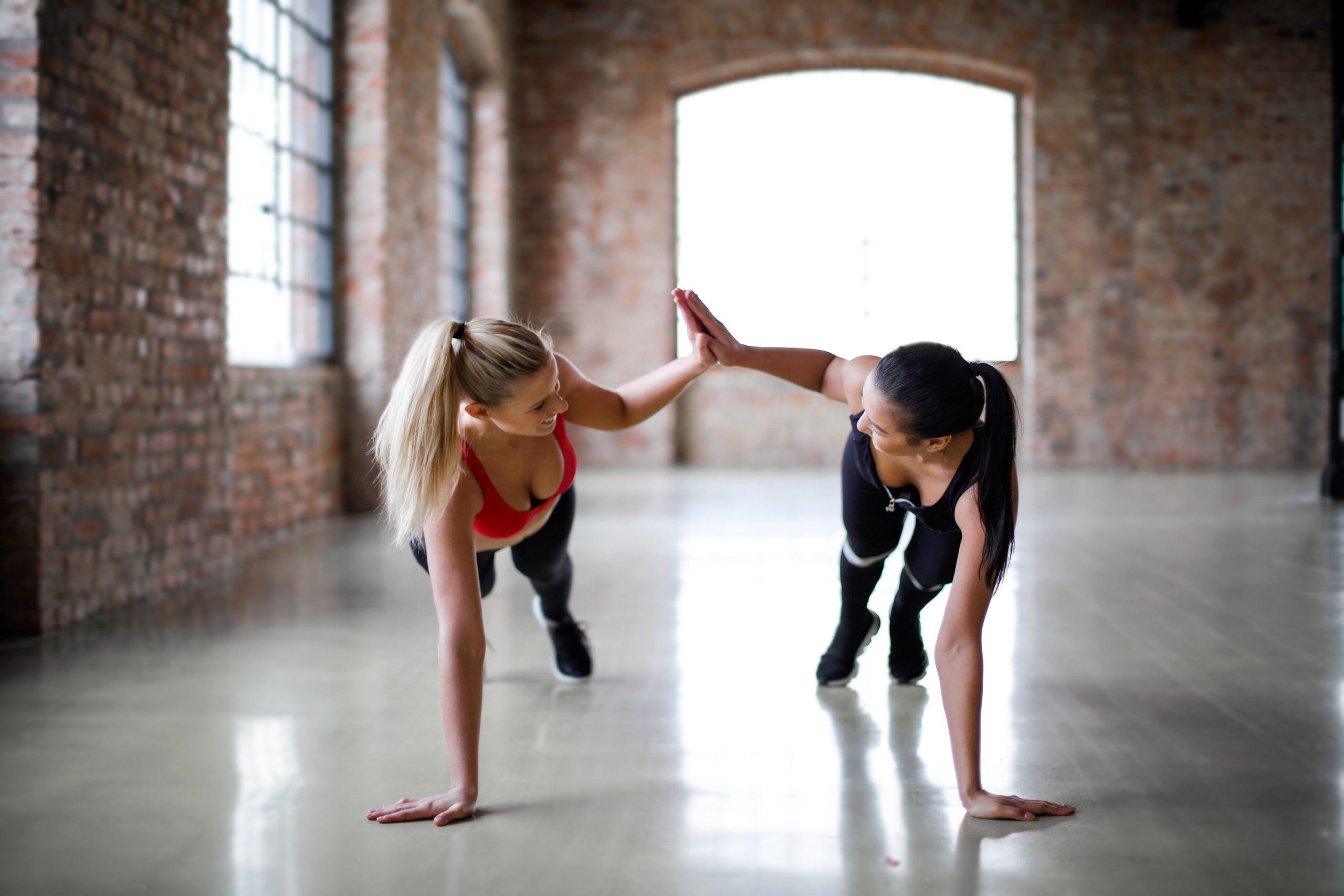 Hacer deporte ayuda a reducir la presión arterial