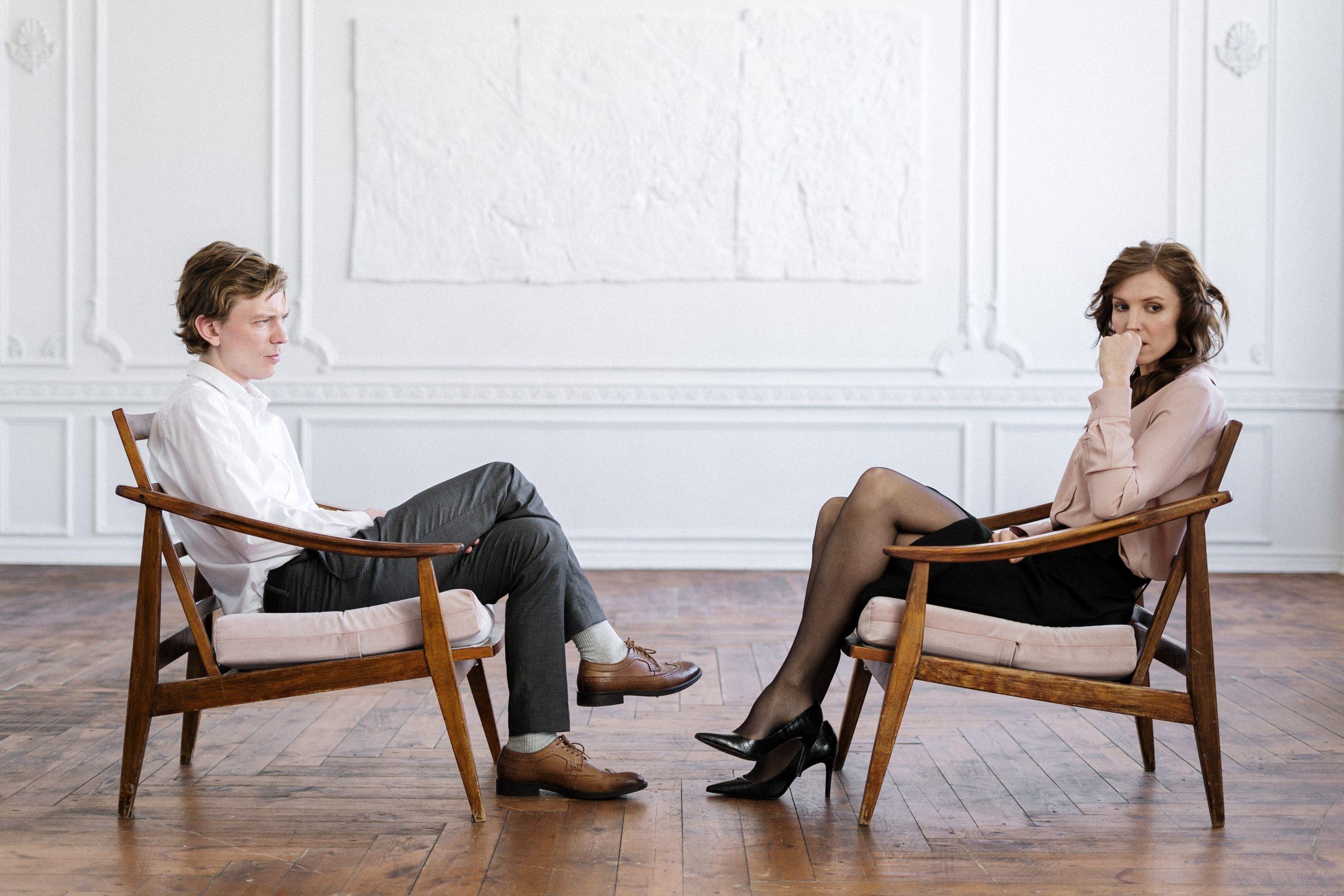 ¿Es posible tener un divorcio exitoso?