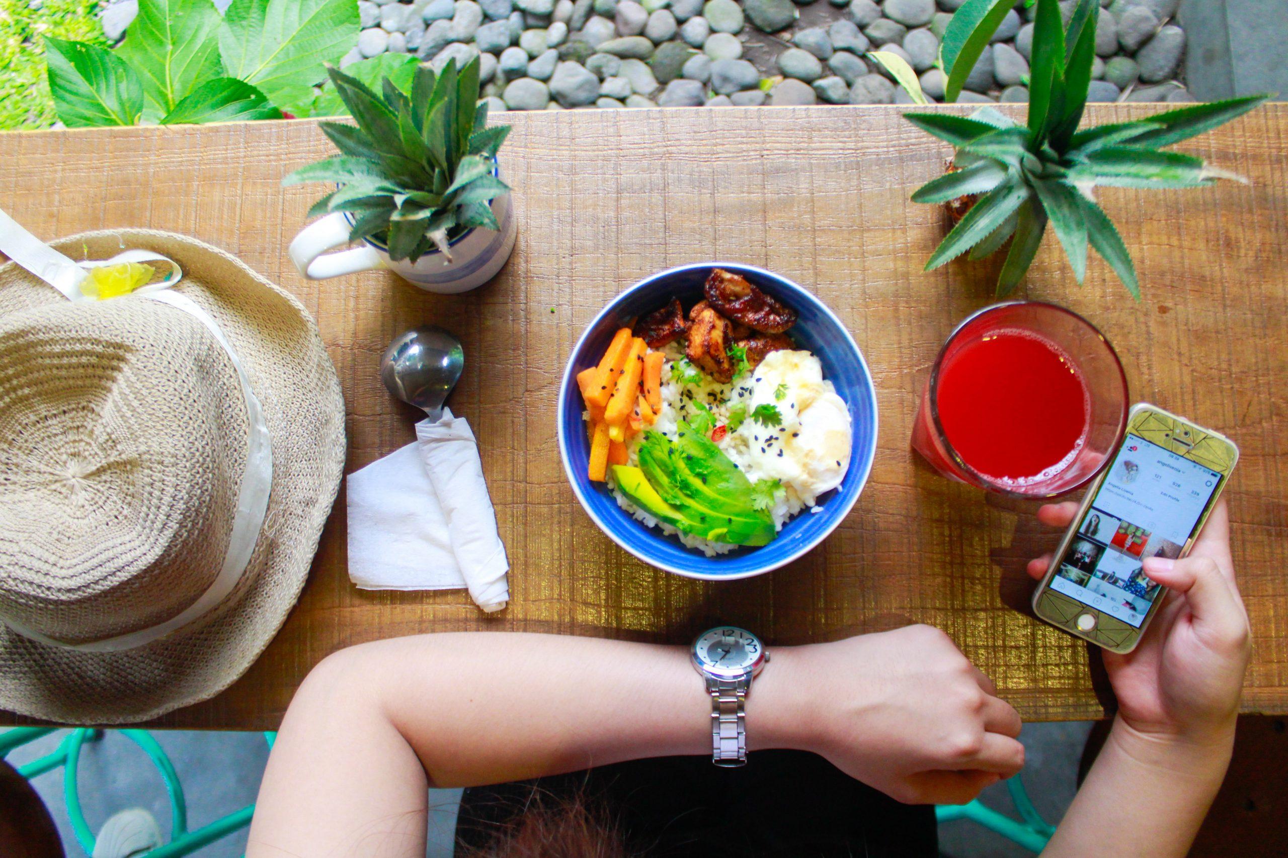 Mejora tus hábitos alimentarios y salud con estos consejos