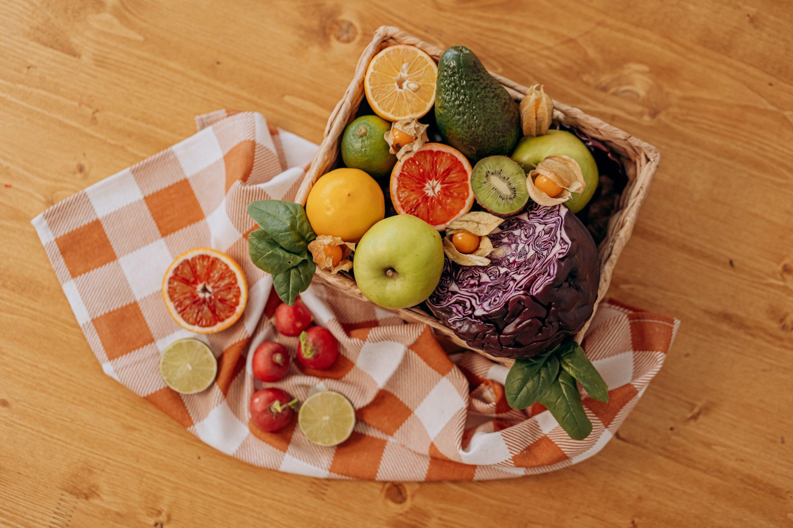 Dieta saludable: Medidas para evitar enfermedades cardíacas