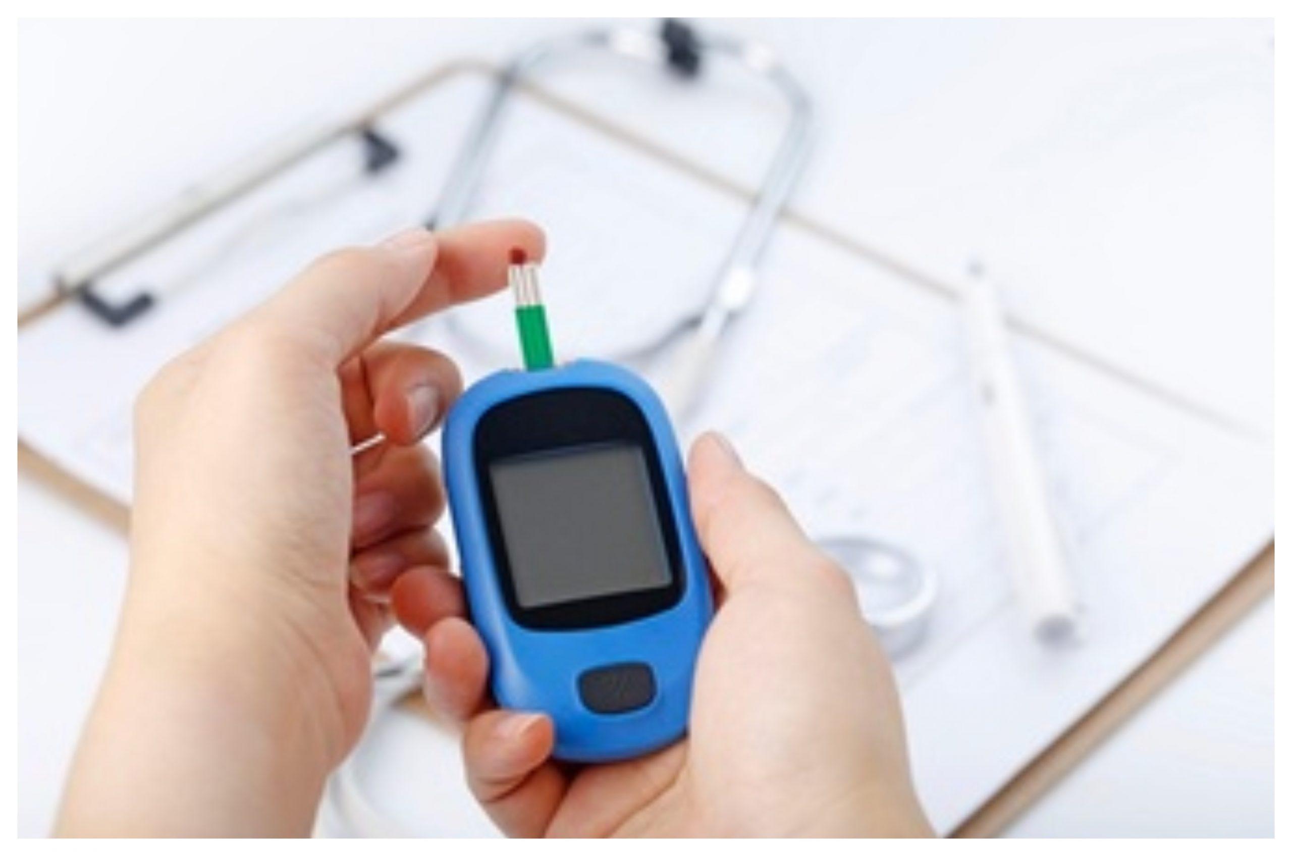 Diabetes tipo 1: síntomas y causas