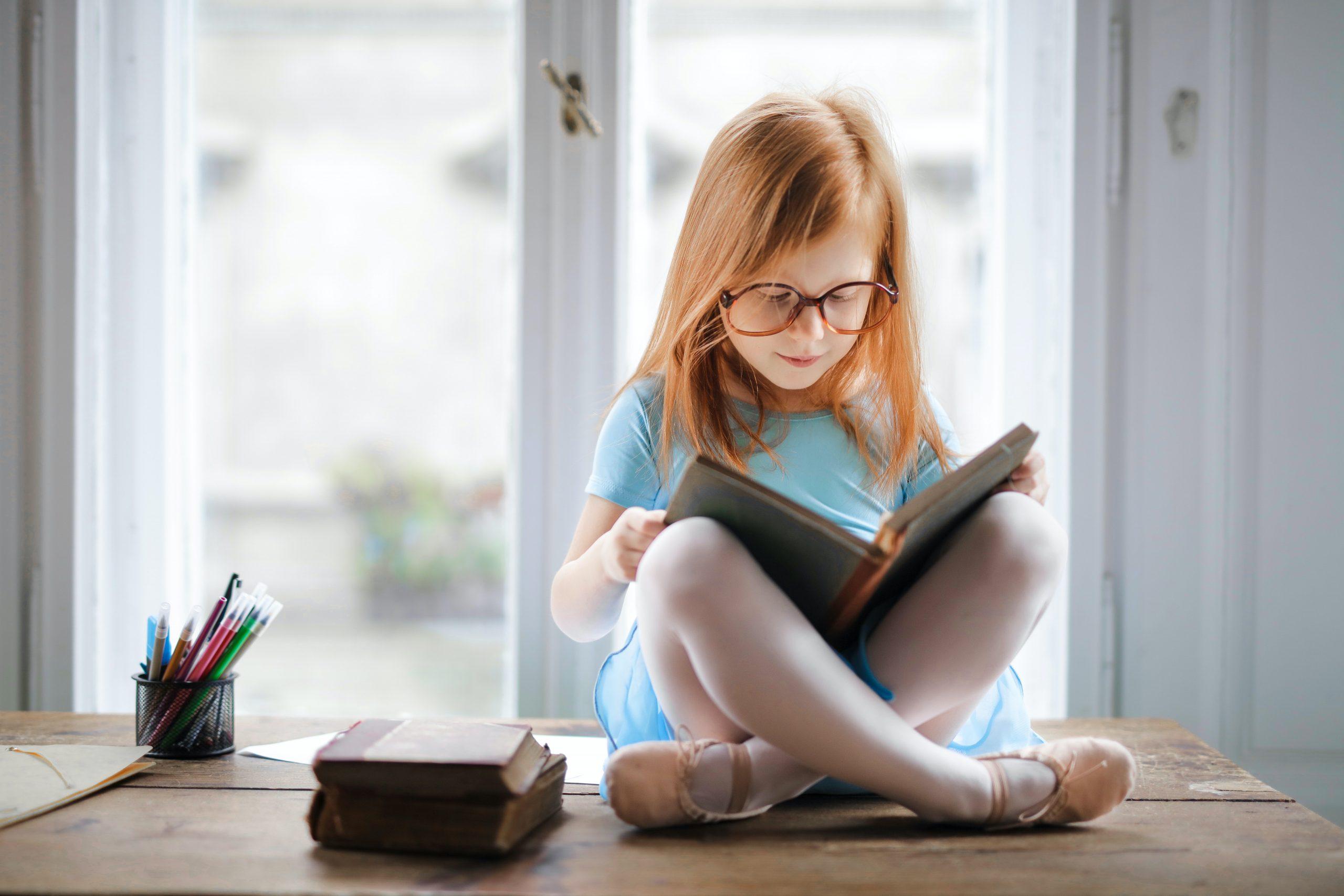 Nuevos métodos de aprendizaje para niños