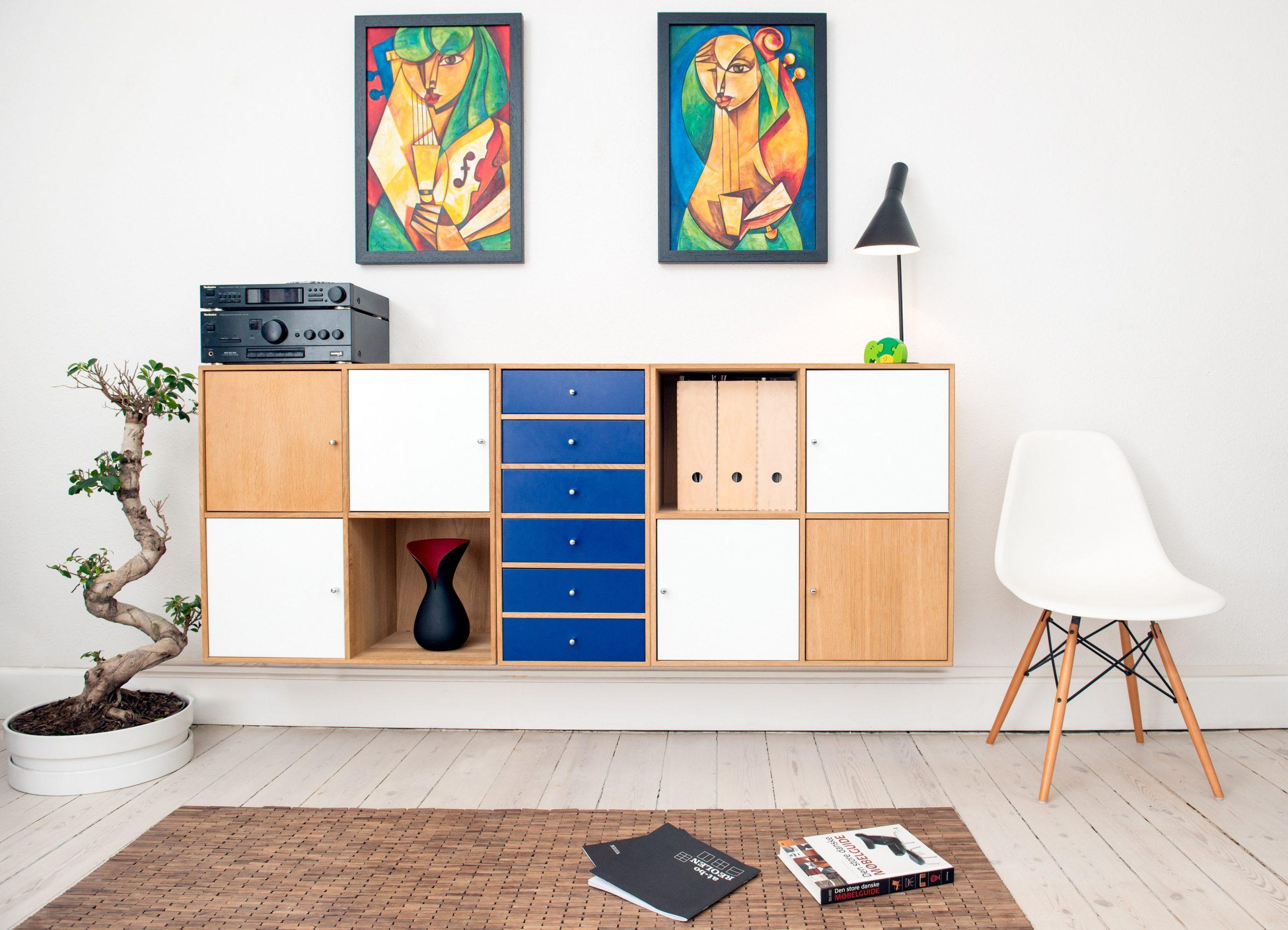 Accesorios para decorar tu hogar al estilo Pinterest