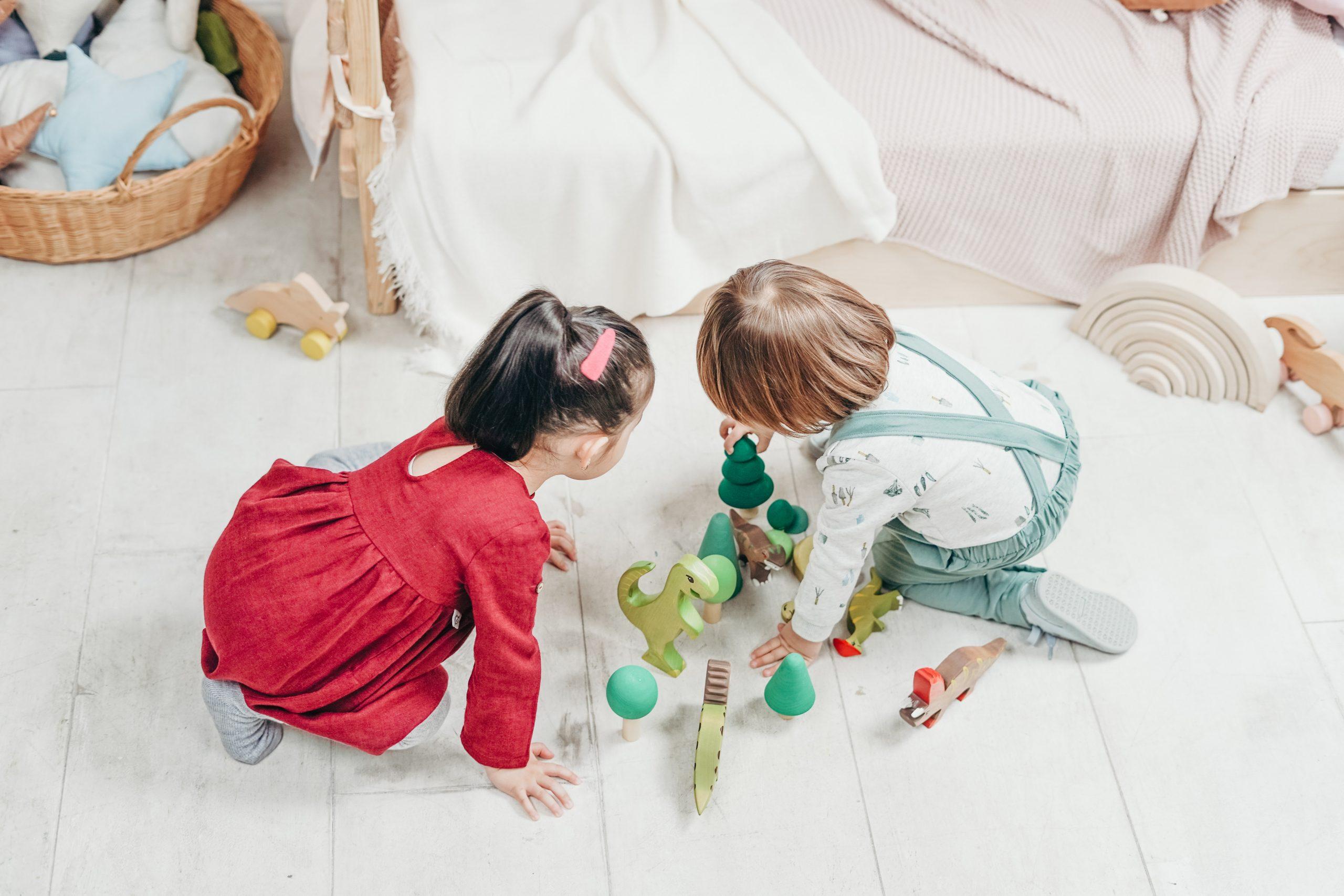 Trucos para niños: ¿Sirve soplar cuando les duele algo?