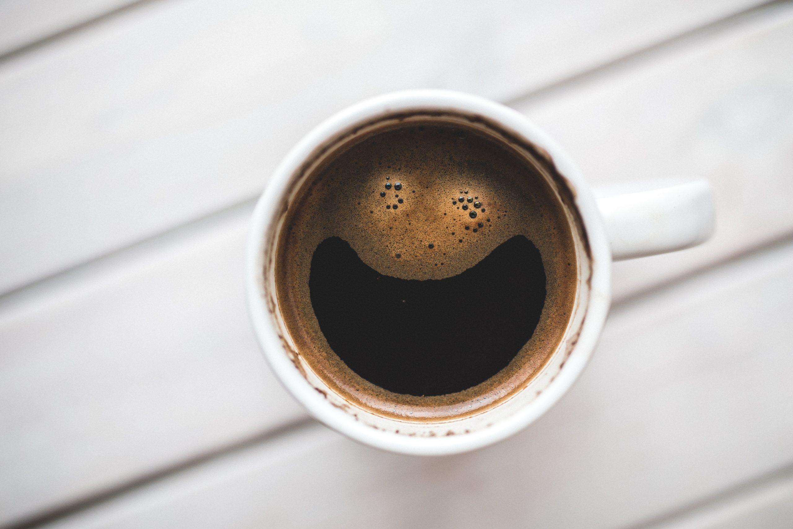 Estudio indica que el café reduce el riesgo de enfermedad hepática