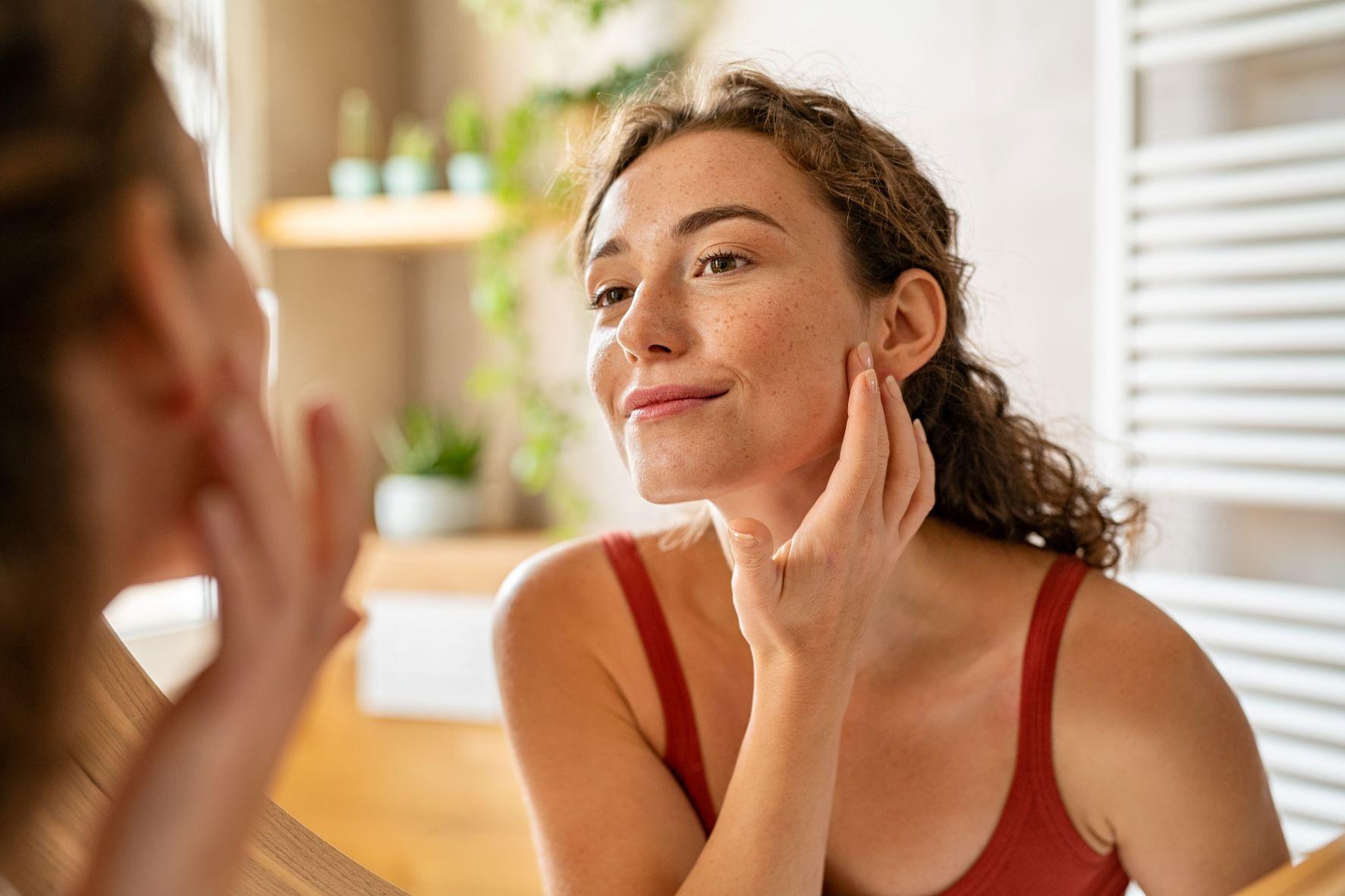 Rutina skin care para millennials en cuatro pasos