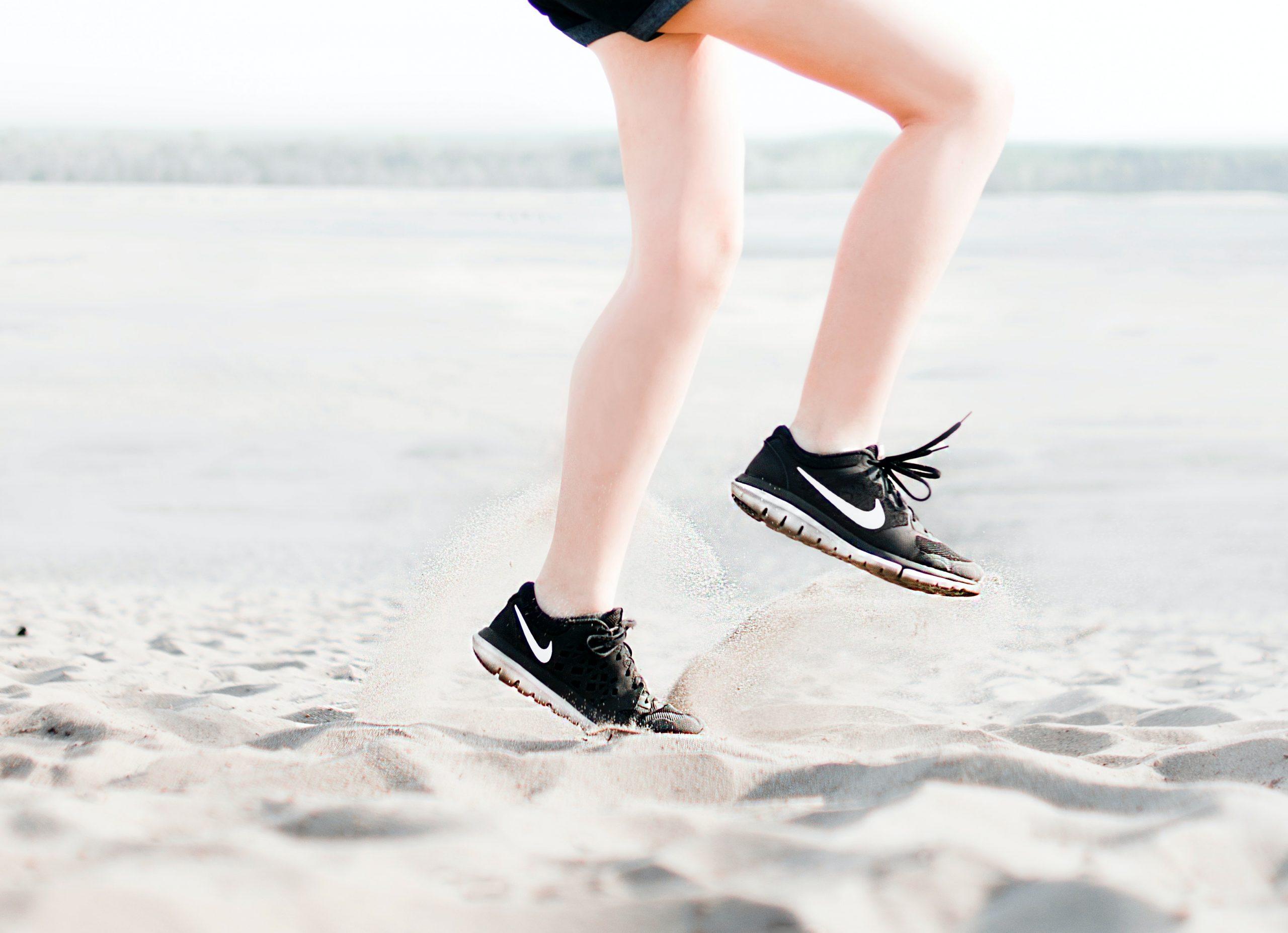Video: Ejercicios para piernas flácidas