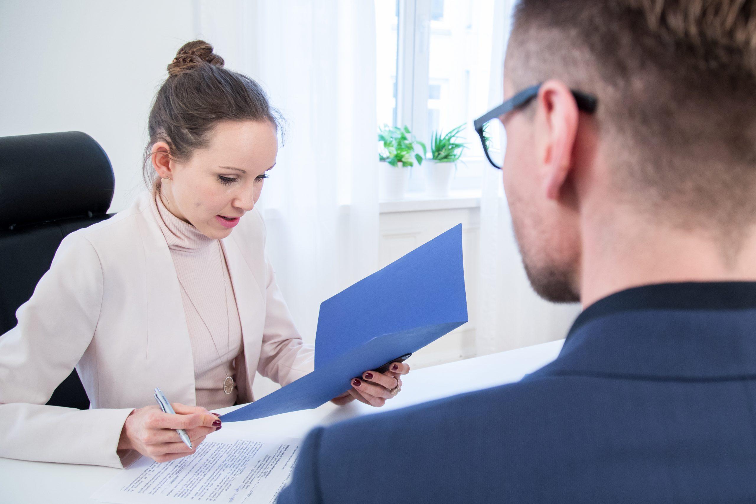 Cómo responder de manera inteligente en entrevistas de trabajo