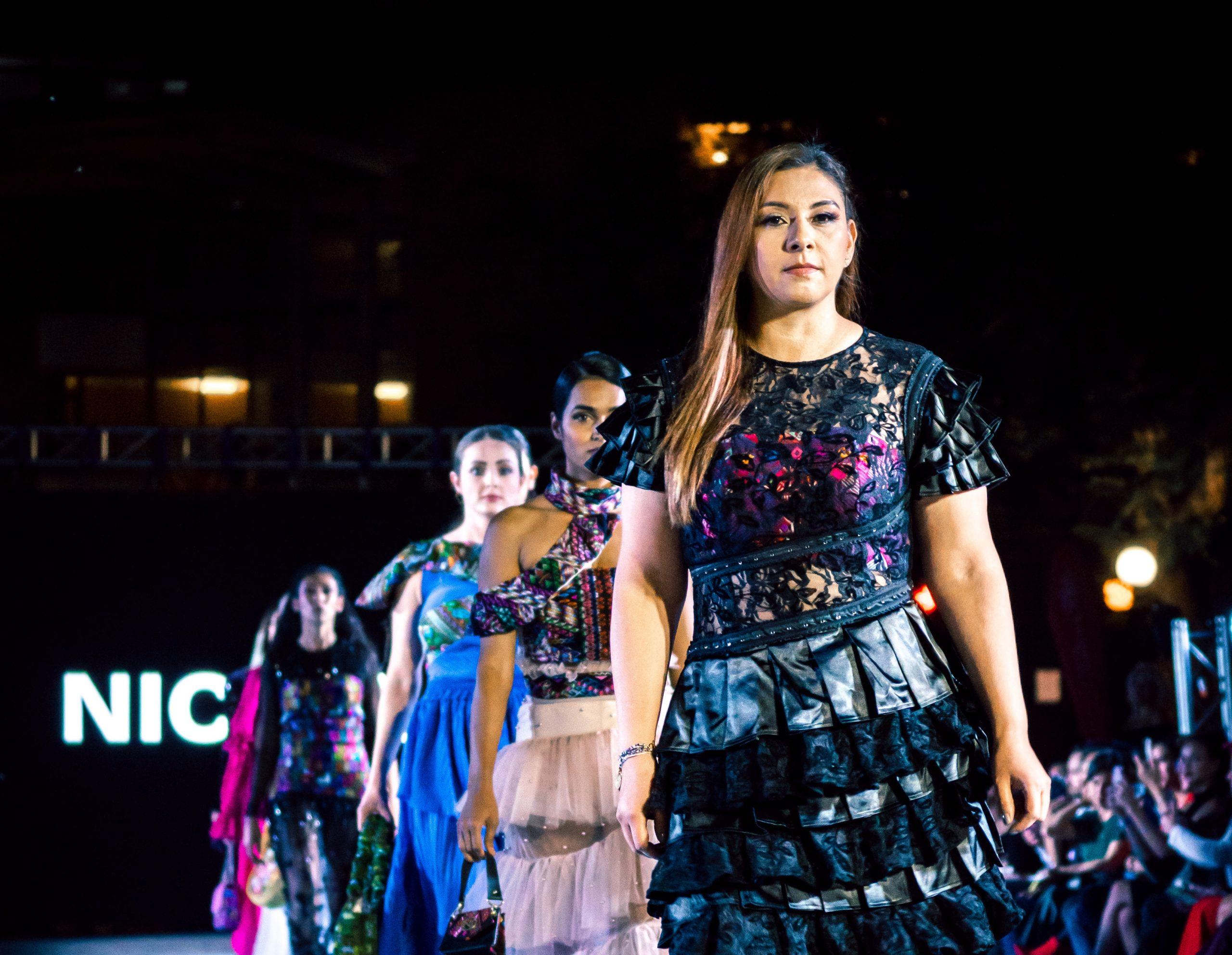 Diseñadoras guatemaltecas participan en Semana de la Moda Latina