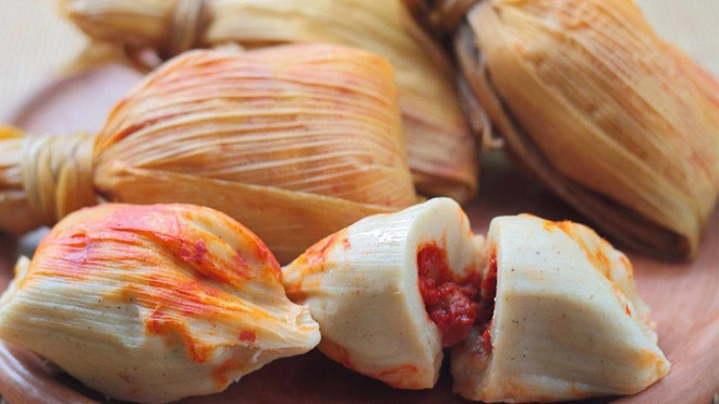 Prepare unos deliciosos chuchitos