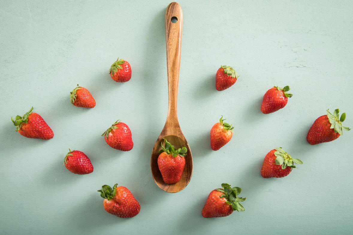 """Las frutas, grandes aliadas cuando se quiere """"picar algo dulce"""""""