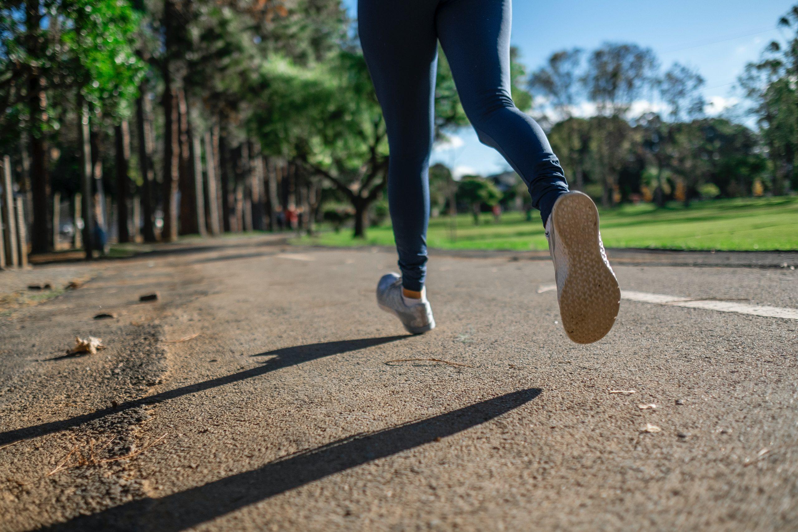 Razones por las cuales tu rendimiento running no mejora