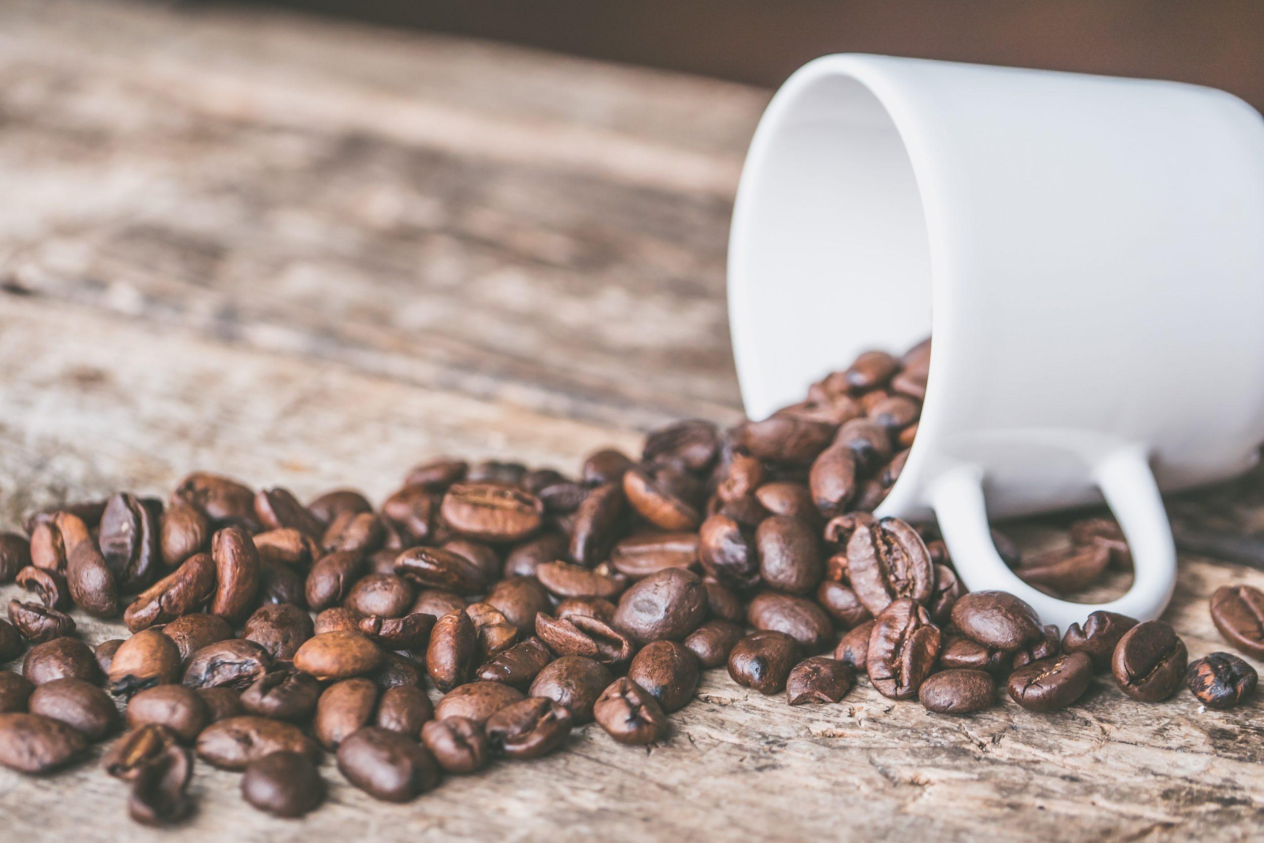 Beneficios al reducir el consumo de café y cómo conseguirlo