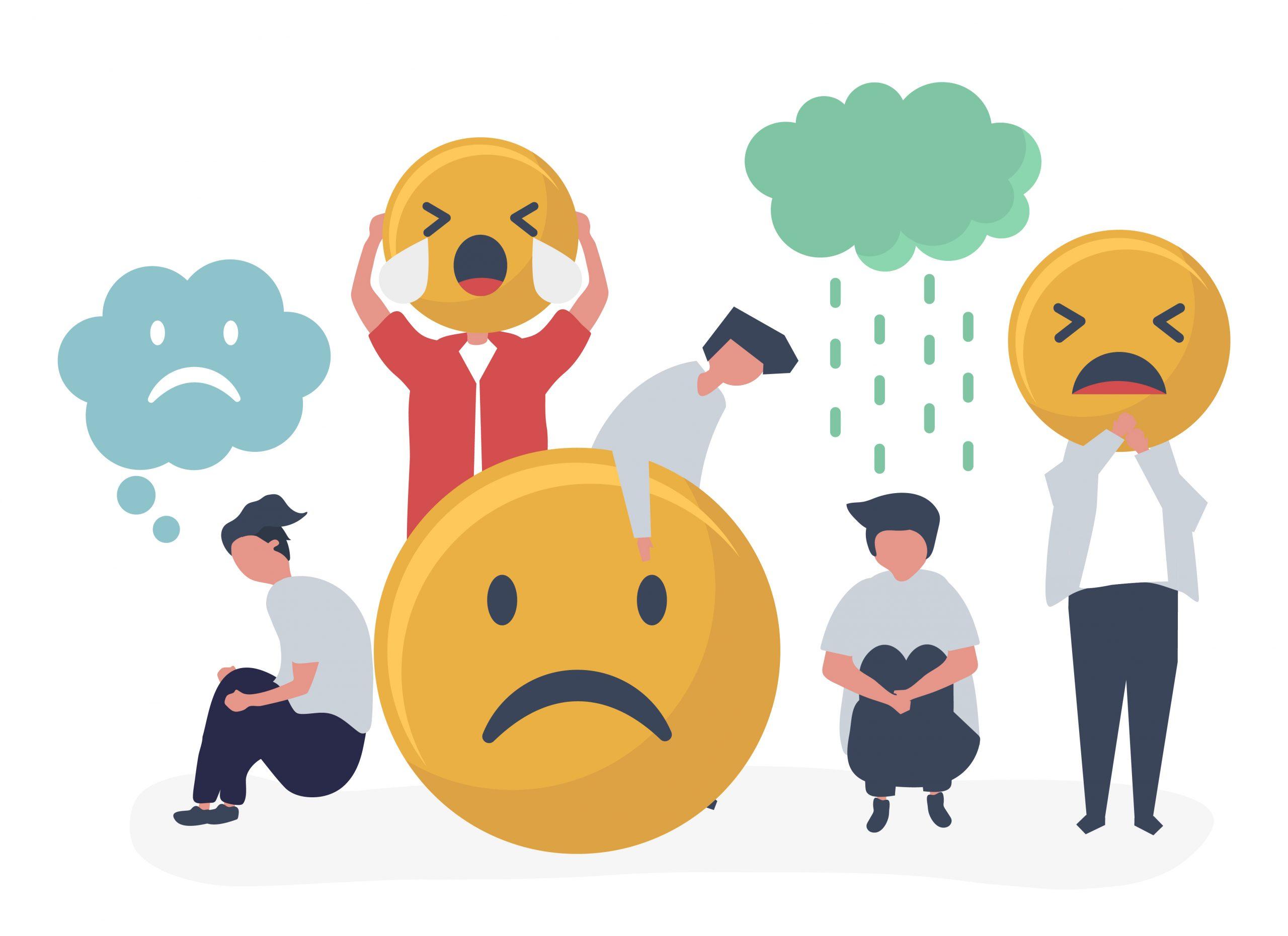 ¿Cómo mantener una buena salud emocional?
