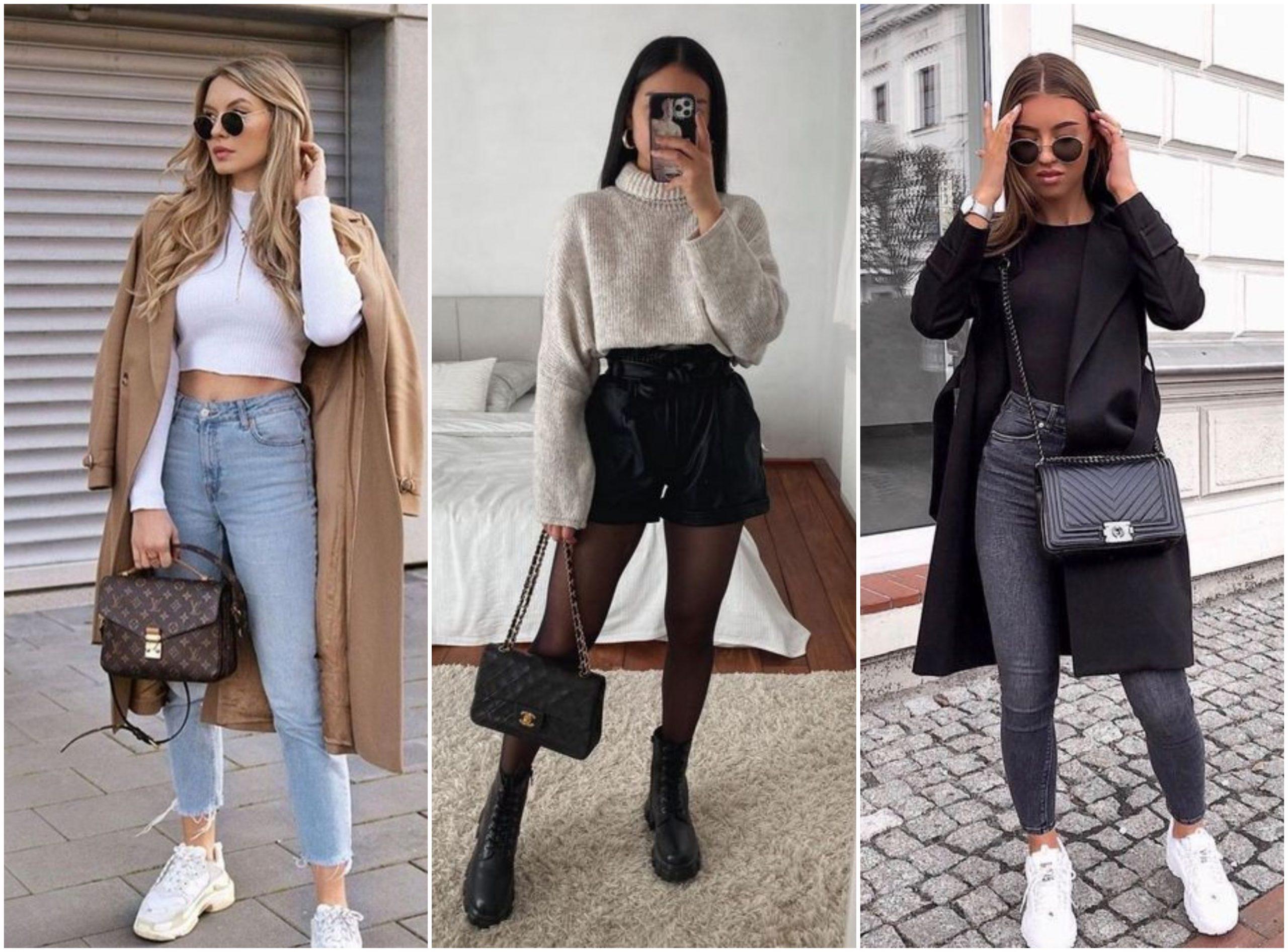 La moda otoño e invierno regresa a los alegres 2000