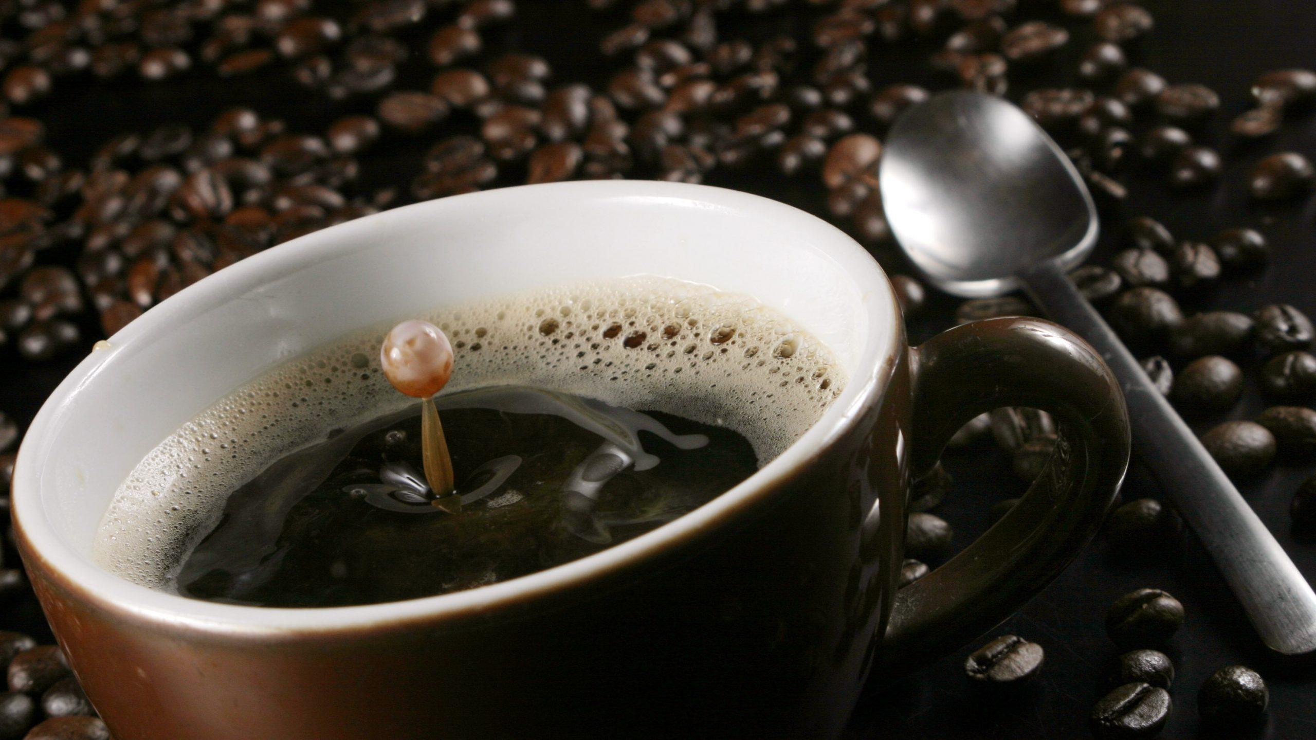 El café, ¿un estimulante saludable?