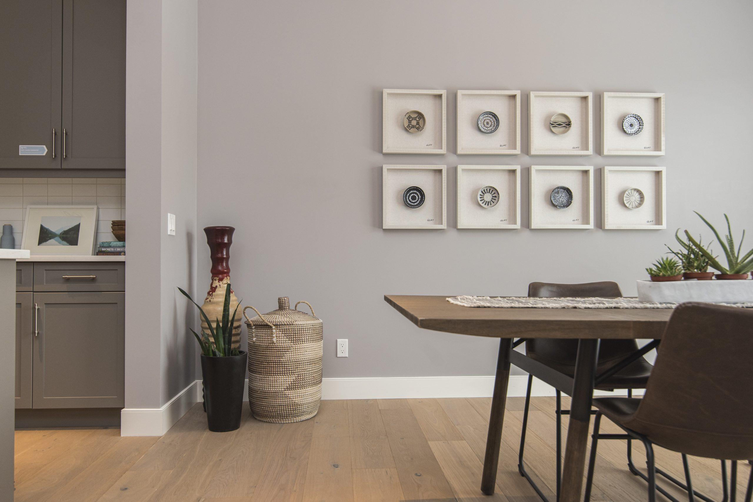 ¿Cómo crear espacios ideales en tu hogar?