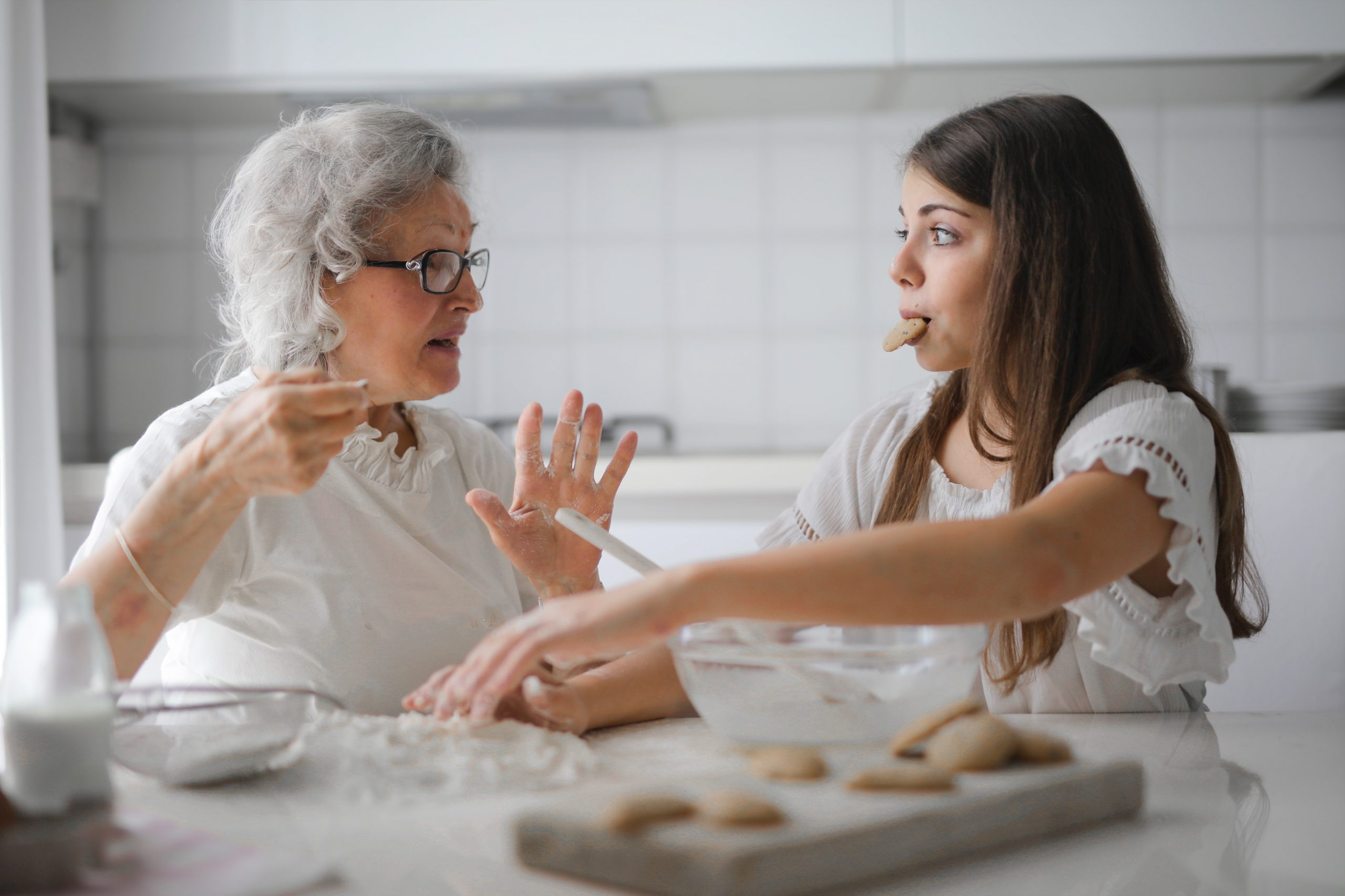 Demencia: ¿cómo distinguir los olvidos normales de los patológicos?