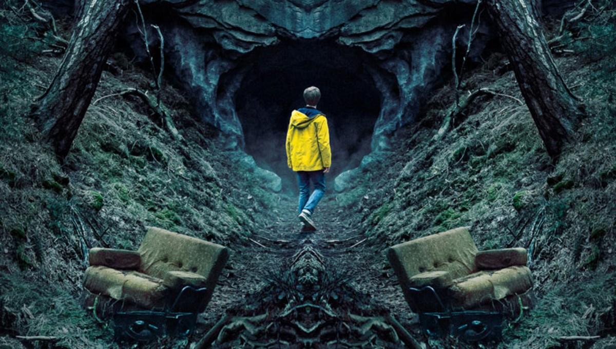 Serie de Netflix Dark