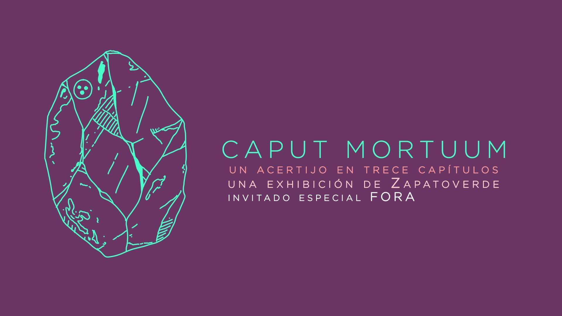 Caput Mortuum
