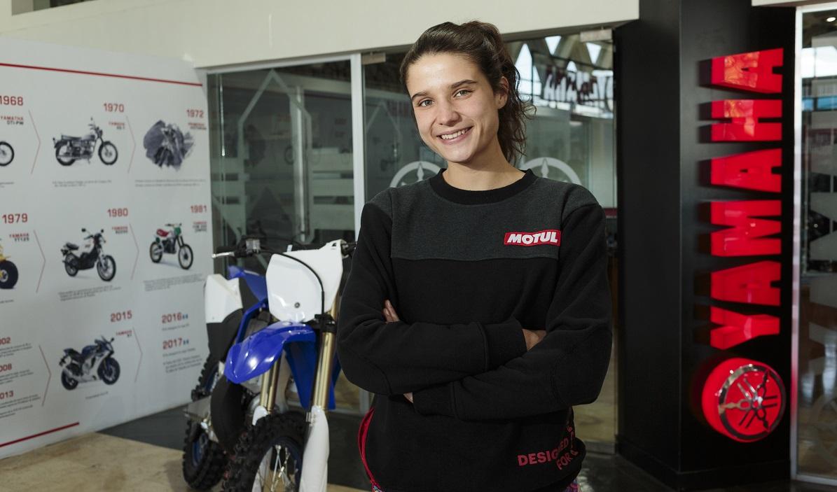 Paola Lorenzana
