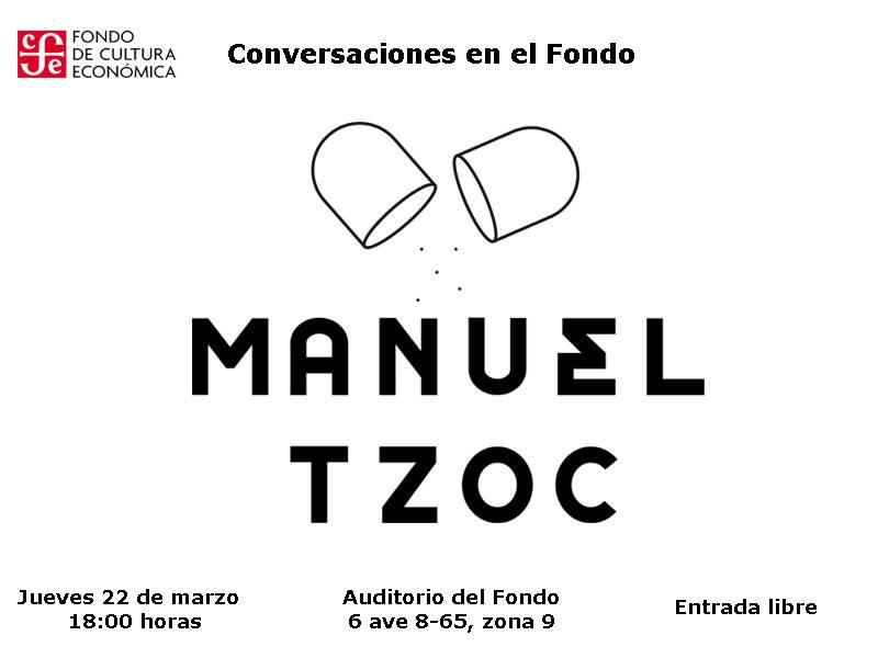 Manuel Tzoc